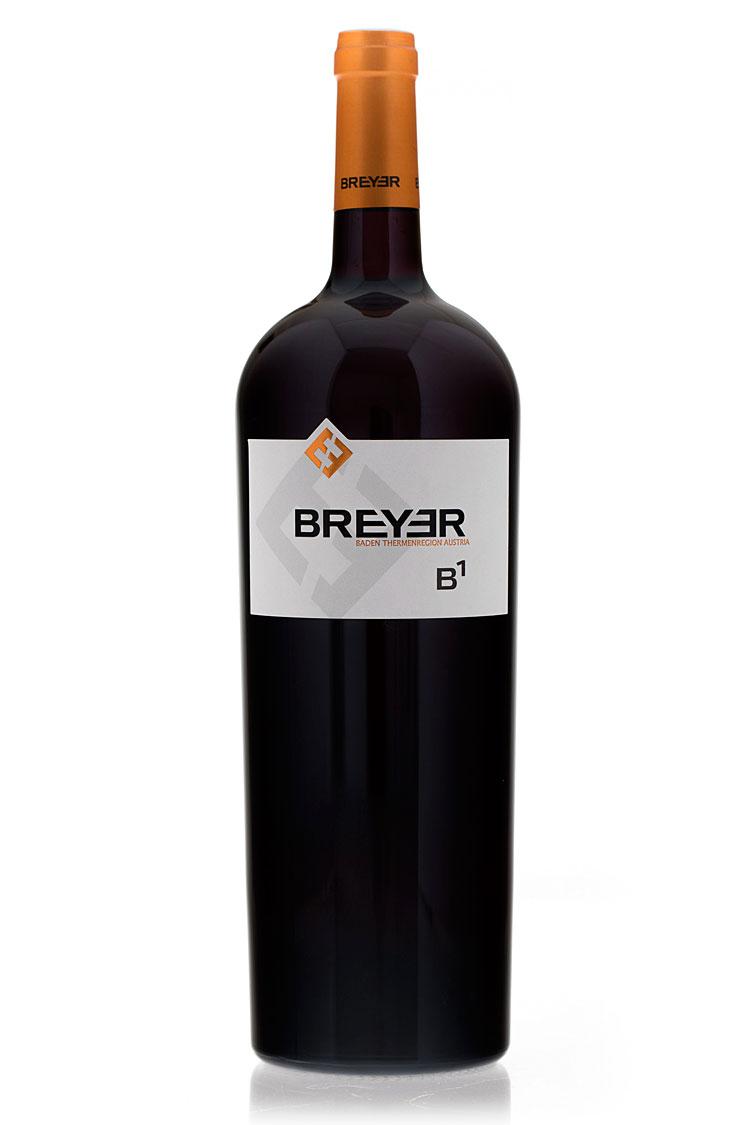 Weingut Breyer Baden