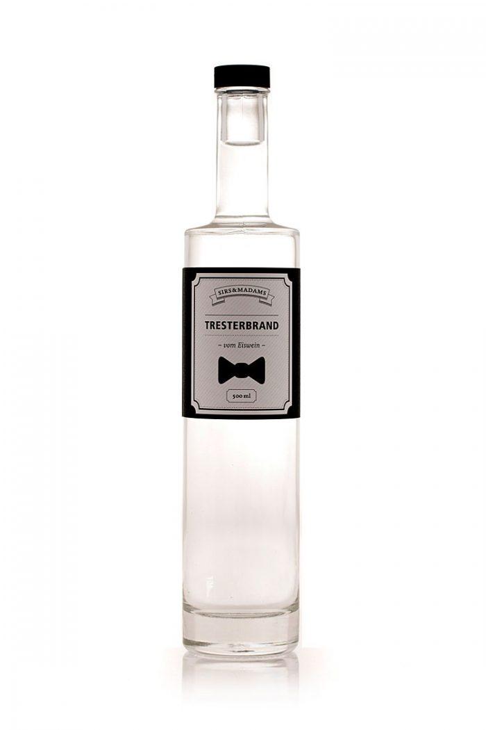 Weingut Breyer Baden Tresterbrand